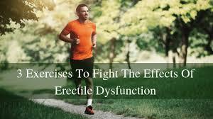 men who struggle with erectile dysfunction