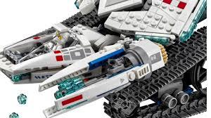 LEGO Ninjago Movie: Zane's Ice Tank Set Reveal - YouTube