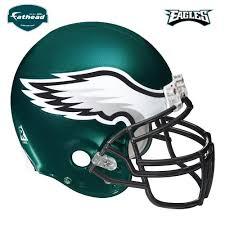 How Do I Fathead Philadelphia Eagles Helmet Wall Decal Marielle Howland Rtyy