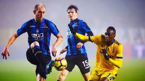 Juventus-Atalanta Streaming e diretta tv: come vedere la partita ...