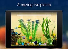 aquarium 3d live wallpaper free android