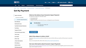 IRS launches website that allows ...