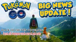 Hướng Dẫn Hack Di Chuyển Pokemon Go - Không Cần Fake GPS - YouTube