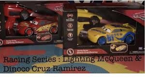 unboxing disney pixar cars 3