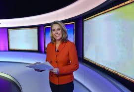 A day in the life: Sarah Smith, BBC Scotland Editor | Hood Magazine