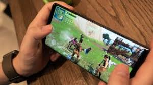 fortnite mobile just beat xbox and ps4