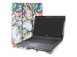 Alapmk Protective Case Cover For 15 6 Dell Latitude 15 5591 5590 5580 Series Laptop Warning Not Fit Latitude 15 E5570 E5550 E5540 E5530 E5520 Love Tree Newegg Com
