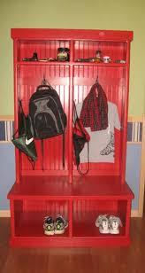 woodwork sports storage locker plans