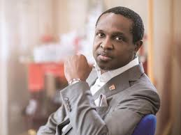 SAHARA GROUP ANNOUNCES RESIGNATION OF CO-FOUNDER, TONYE COLE - Aim Higher  Africa