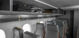 cessna skycourier mock up displa at