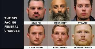 A profile of the conspirators in the Michigan plot - World Socialist Web  Site