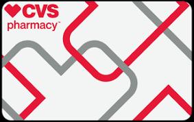 cvs pharmacy giftcards