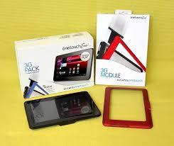 Alcatel One Touch EVO 7 + 3G Modul ...