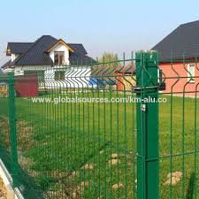 Chinacheap Pvc Fence Panel Weld Mesh Fencing Panels Fence Panel From China On Global Sources