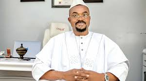 Covid-19 : Felix King Foundation sets aside 25 Million Relief Fund ...