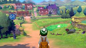 New Updates on Pokemon Sword and Shield Include 18 Gyms, Changes to Exp.  Share, and New Battle Mechanics