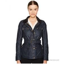 signature 6 oz wax cotton jacket