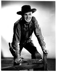 Now or never: Remembering 'Rawhide' star Eric Fleming | by Jeremy ...