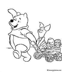 Winnie De Pooh Kleurplaten Kleurplaten Eu