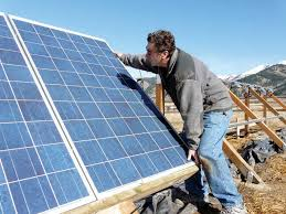 choose diy to save big on solar panels