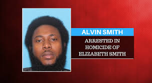High Point Police Capture Alvin Smith, The Man Wanted in Murder of  Elizabeth Smith
