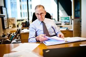 Investment Pioneer Arthur Rock Looks Ahead - WSJ