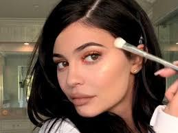 makeup kylie jenner