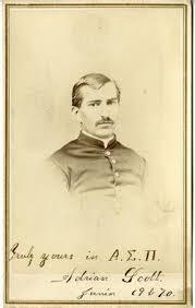 Adrian Scott (1850-1905) - Find A Grave Memorial