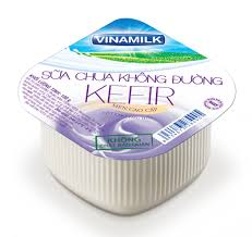 Kefir Vinamilk: Sữa chua không đường có lợi cho sức khỏe - Giáo ...