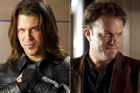 Leverage' Nabs 'Chuck' and 'Firefly' Star Adam Baldwin for Whedon ...