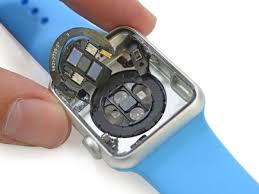 Apple ripara Apple Watch di prima generazione con componenti della Series 1  - Macitynet.it