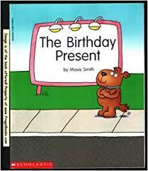 The Birthday Present: Mavis Smith: 9780590675857: Amazon.com: Books
