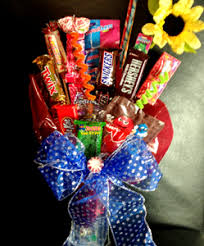 candy bouquets candy flowers candy