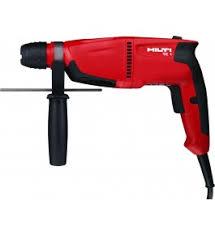 hilti power tool drill hardware