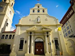 cathedral basilica of st augustine » St. Augustine Social
