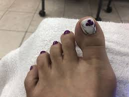 pretty toes for spring vacation yelp