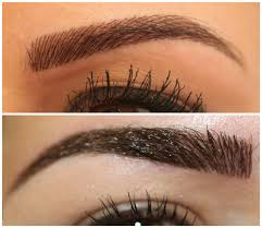 tracie giles 3d hair by hair brows