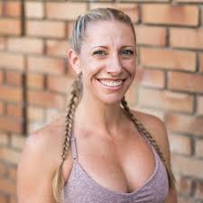 Contact • Julie's Garage Gym