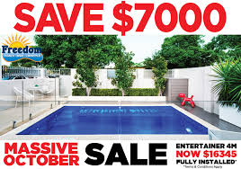 Swimming Pools And Spas In Perth Freedom Pools