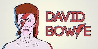Risultato immagini per david bowie