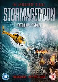 Stormageddon - Film (2015)