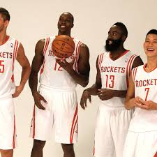 Houston Rockets roster 2013: Dwight ...