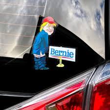 Trump Car Decal Libertee Shirts
