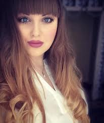 صور بنات روسيا صور لبنات اوربا عيون الرومانسية