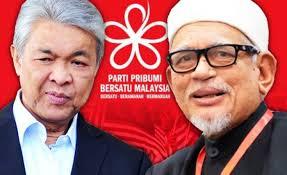 Jawatan TPM: Bersatu bertelagah antara Ahmad Zahid atau Abdul Hadi ...
