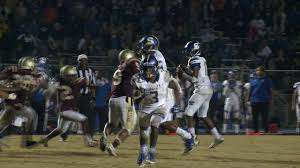 Oscar Smith High School's 99-game winning streak comes to an end