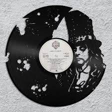 Alice Cooper Vinyl Wall Art Vinylshop Us