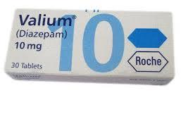 ✅ Buy Valium (Diazepam) Roche 10 mg - New PharmaOffshore