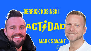 Derrick Kosinski - MTV Challenge Star, Father, Competitor - YouTube