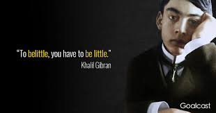 top most inspiring kahlil gibran quotes